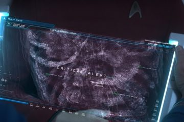 "Star Trek Movie - ""Tricorder"""