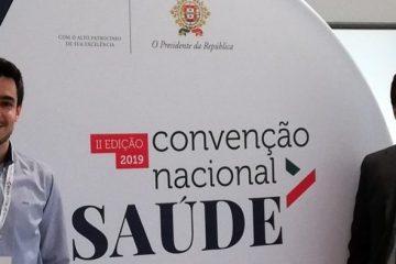 Convenção Nacional de Saúde